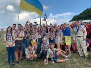 За активною молоддю — майбутнє країни