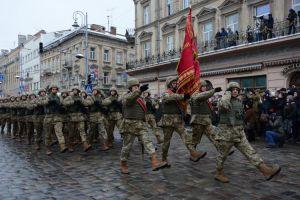Подякуємо воїнам  і вшануємо  пам'ять загиблих