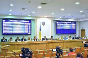 ЦВК зобов'язала окружком опрацювати списки виборців