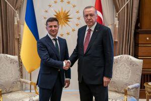 Захист прав та інтересів кримських татар залишається пріоритетом для Туреччини