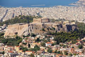 Оренда квартир в Афінах почала різко дорожчати