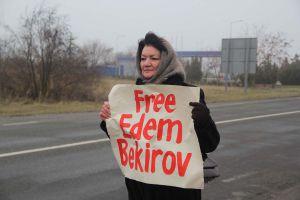 В'язням Кремля відмовляють у медичній допомозі