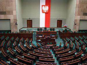Польща: вибори – чергові, відставка спікера – дострокова
