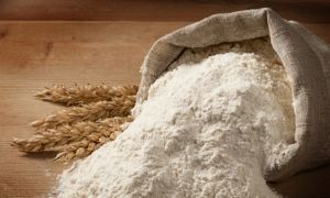 Україна експортувала 29,5 тисяч тонн борошна