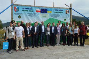 Як і личить сусідам, Закарпаття і Підкарпатське воєводство Польщі підтвердили обопільне прагнення поглиблювати співпрацю