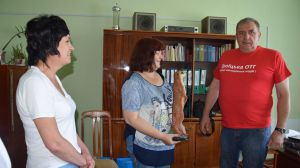 Борислав «сміявся» разом із журналістами
