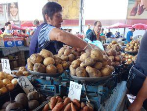Картопляна інфляція