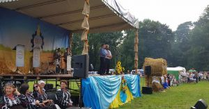 День села і свято трипільців