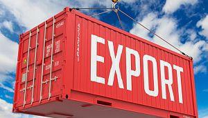 На 29 544,4 млн $ експортувала Україна товарів і послуг