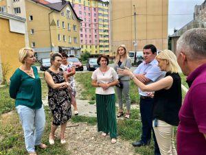 Оксані Савчук вдалося реалізувати чимало успішних ініціатив