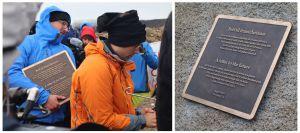 В Ісландії попрощалися з першим льодовиком, який розтанув унаслідок кліматичних змін