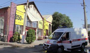 Затримано власника злощасного готелю в Одесі