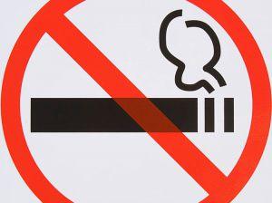 Штраф  за куріння може  зрости до 100 євро