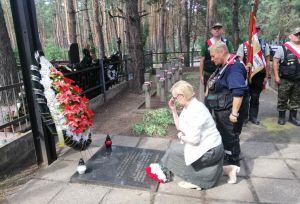 На Старобільщині вшанували пам'ять польських полонених