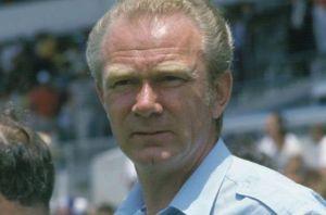 Лобановського і Маслова включили до числа найкращих тренерів в історії футболу