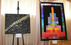 У Києві — виставка про державну символіку