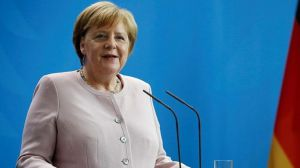 У Меркель будет «другая жизнь»