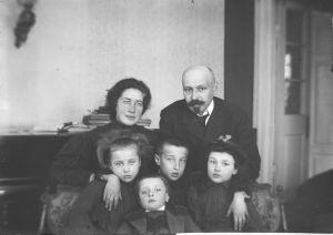 Таємниці Ірини Коцюбинської