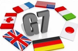 Нічого не змінилося. Росії не місце у G7