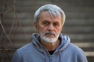 Михайло Іллєнко: «За радянських часів і мріяти не могли, що нам дадуть знімати таке кіно, як хочемо»