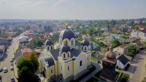 Жителям міста Яворів Львівської області