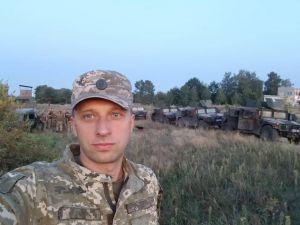 На Майдані відчув себе справжнім... Відтоді це не відпускає