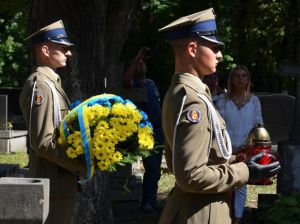 У Варшаві вшанували воїнів УНР