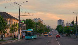 У Чернігові знайомлять з історією у... тролейбусі