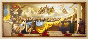 Представники Фонду Східна Європа та Агентства США з міжнародного розвитку відвідали Верховну Раду