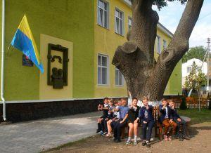 В Городенковской гимназии отменили праздник первого звонка