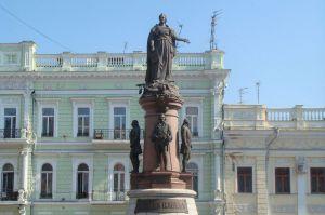 Одесса готовится ко дню города