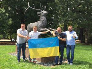 Українські фермери переймали досвід американських