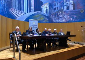 У Буенос-Айресі презентували іспаномовний варіант книги про Голодомор в Україні