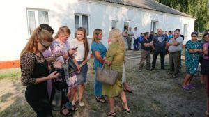 Батьки оголосили страйк у селі Стобихівці