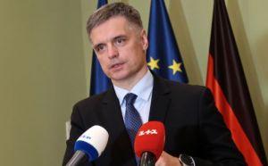 Вадим Пристайко повідомив  про певні успіхи  в рамках  «нормандського формату»