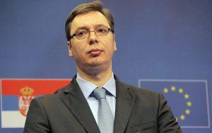Президент Сербії хоче приїхати в Косово. Але можуть не пустити