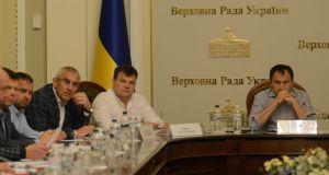 Состоялось заседание Комитета Верховной Рады Украины по вопросам аграрной и земельной политики
