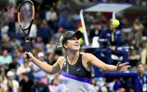 Світоліна — у півфіналі US Open!