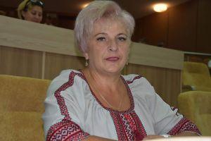 Марія Коняєва: «Рух — це моя доля»