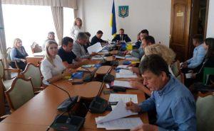 Над чим працює Комітет з питань освіти, науки та інновацій