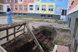 На Сумщині не всі школи підготувались до навчального року