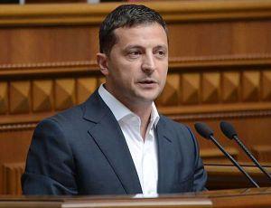 Щодо законопроекту про внесення змін до статті 106  Конституції України