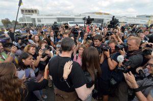 Міжнародна спільнота закликала Кремль звільнити всіх бранців