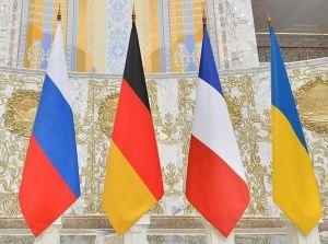 Франція готова провести зустріч «нормандської четвірки» найближчими днями