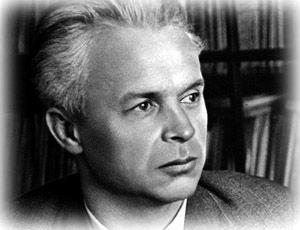 Олександр Довженко — Гомер кінематографії