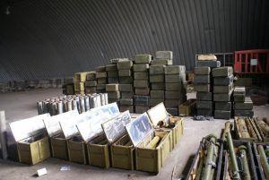 Хто вкрав гранати у Греції, й головне — для чого?