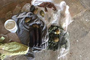 На Луганщині викрили спільника бойовиків