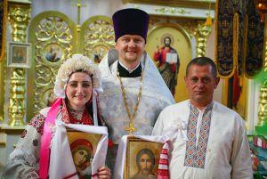 Свадьба в Володиевцах