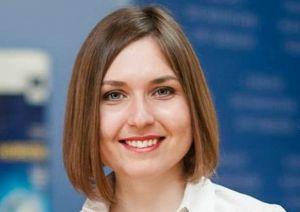 Анна Новосад: «НУШ — задача для нескольких правительств»