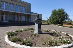 Встановили пам'ятник герою Албанії